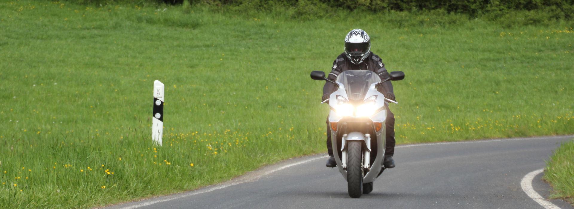 Motorrijbewijspoint Noord-Holland aanmelden rijtest