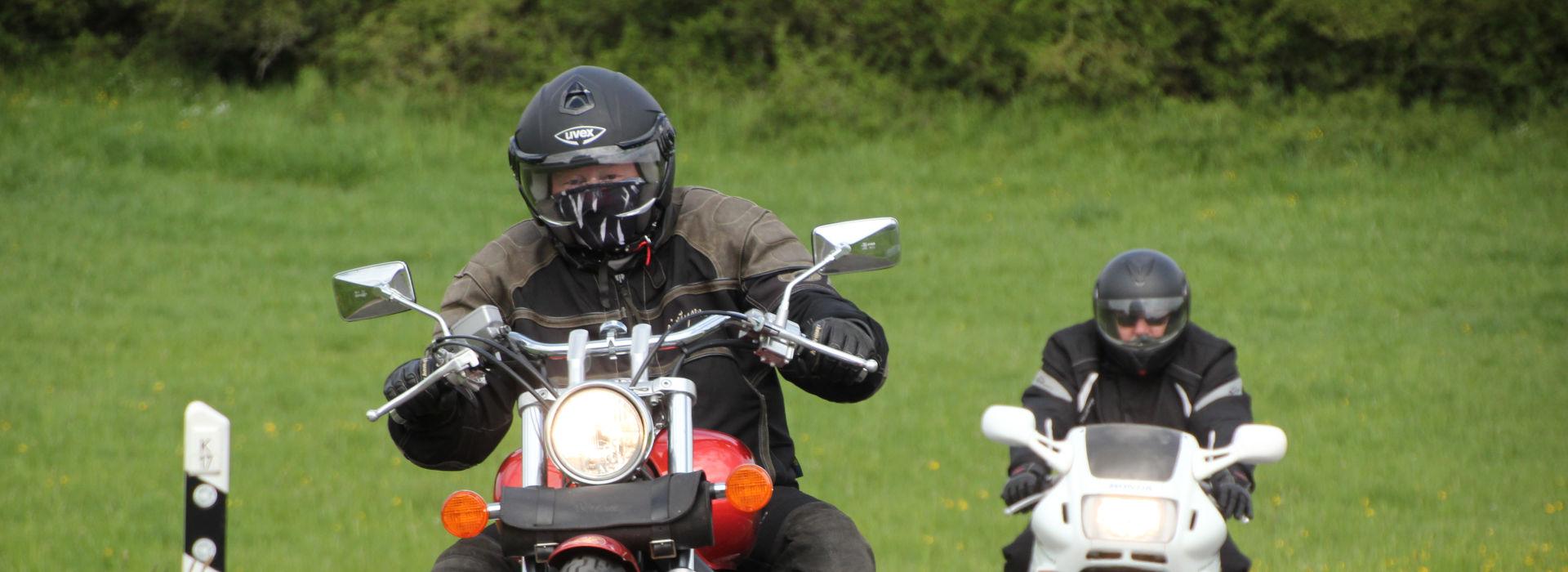 Motorrijbewijspoint Heiloo snel motorrijbewijs halen