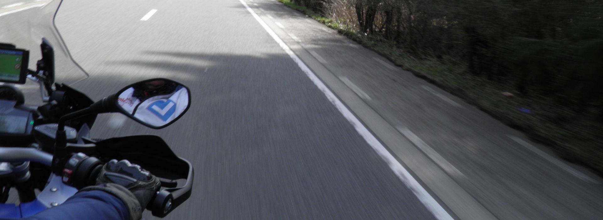 Motorrijbewijspoint Amsterdam spoedcursus motorrijbewijs