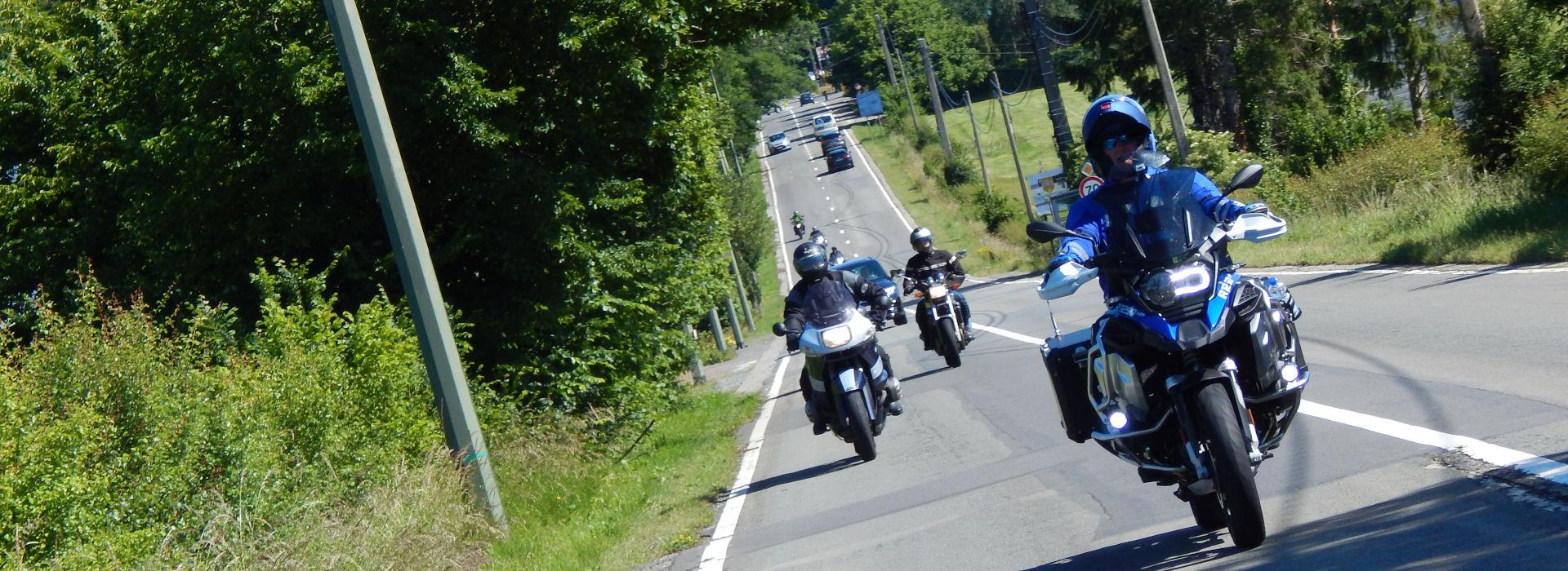 Motorrijbewijspoint Monnickendam snel motorrijbewijs halen