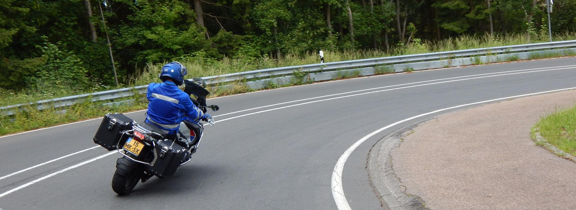Motorrijbewijspoint Wormerveer snelcursus motorrijbewijs