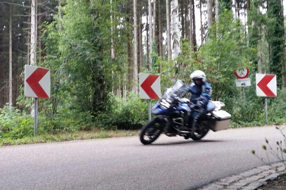 Motorrijbewijspoint Noord-Holland motorrijbewijs binnen 1 week