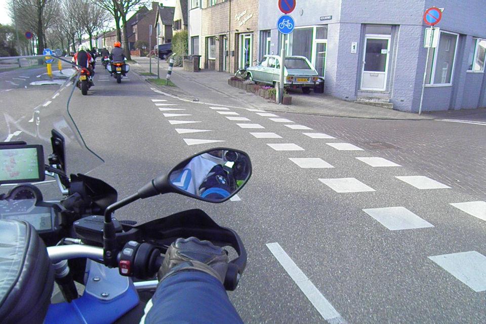 Motorrijbewijspoint Noord-Holland theorie cursus online